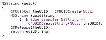 UDID  a partir de l'ios 5 dans iOS 5 1314004131igpicfinal